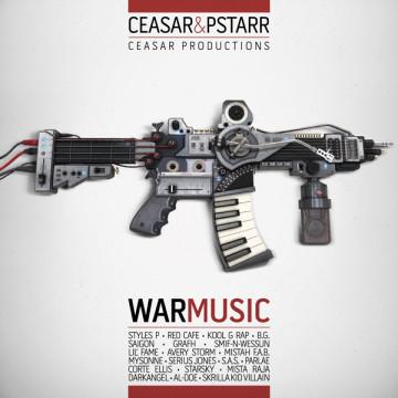 ceasarpstarrwarmusic